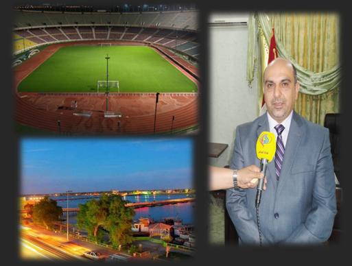 نتيجة بحث الصور عن عضو مجلس البصرة نوفاك بطرسيان يطالب